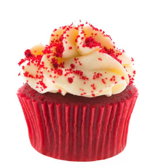 The Best Oreo Cupcakes